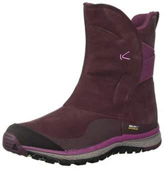 Keen Women's Winterterra Lea Waterproof Fashion Boot