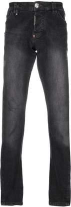Philipp Plein The Way slim-fit jeans