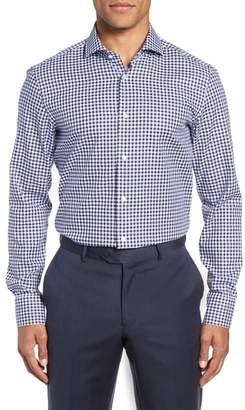 BOSS Jason Slim Fit Check Dress Shirt
