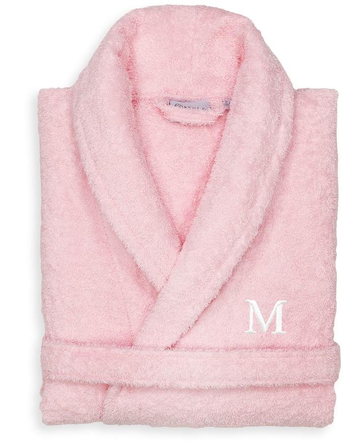 Linum Home Textiles Turkish Cotton Terry Cloth Bathrobe