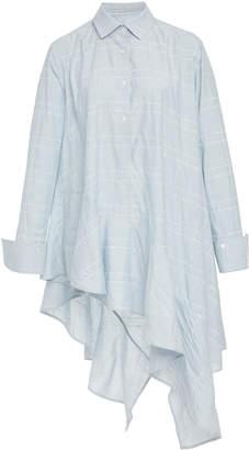 Palmer Harding palmer/harding palmer//harding Spicy Asymmetric Poplin Shirt