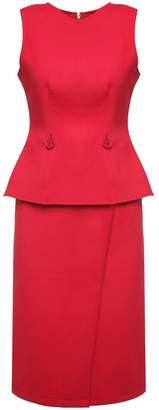 MM6 MAISON MARGIELA Two-piece Wool-blend Suit