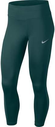 Nike Women's Power Sprinter Running Capri Leggings