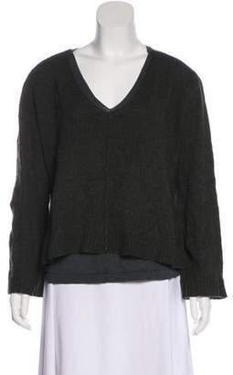 Inhabit Wool Knit Sweater