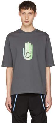 Cottweiler Grey Cave T-Shirt