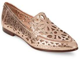Kate Spade Caffrey Leather Loafers