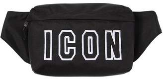 DSQUARED2 Icon Frame Nylon Belt Pack