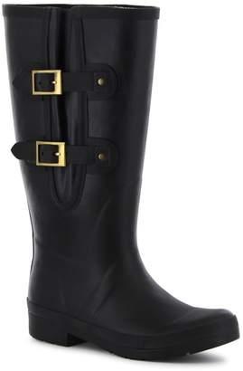 Chooka Flex Fit Waterproof Rain Boot
