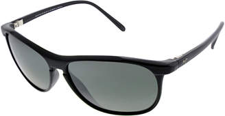 Maui Jim Unisex Voyager 60Mm Polarized Sunglasses