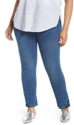 Lysse High Rise Boyfriend Denim Leggings