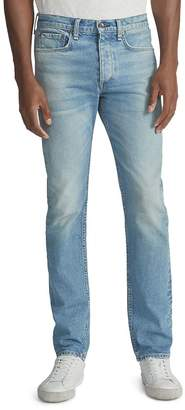 Rag & Bone Fit 2 Slim Fit Jeans in Jamie