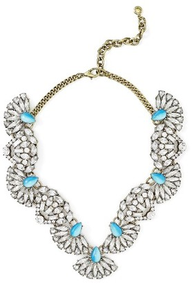 Women's Baublebar Iris Bib Necklace $58 thestylecure.com