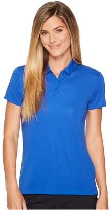 Nike Dry Polo Short Sleeve Women's Clothing