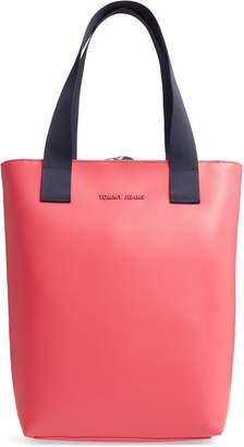 Tommy Jeans Faux Leather Tote