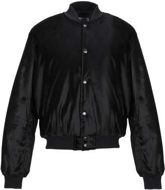 SSS World Corp Jackets