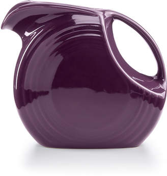 Fiesta Mulberry Large Pitcher