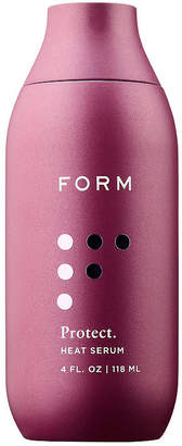 Form Protect. Heat Serum