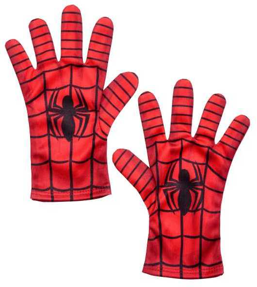 H&M Superhero Gloves