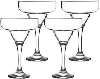 Ravenhead Entertain Pack of 4 Margarita Glasses