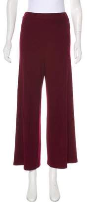 Sid Neigum High-Rise Flared Pants