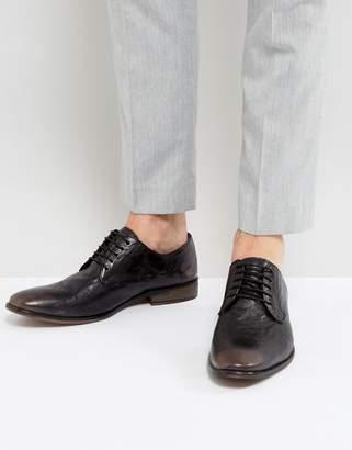 Steve Madden (スティーブ マデン) - Steve Madden Abbot Lace Up Shoes