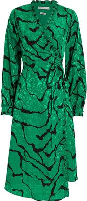 Gestuz AylinGZ Wrap Dress