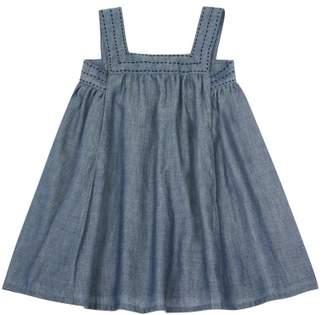Ketiketa Sale - Milo Chambray Dress