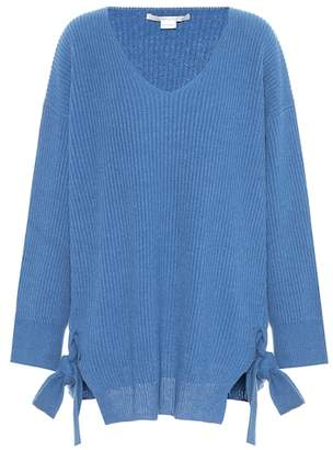 Stella McCartney Cashmere and wool sweater