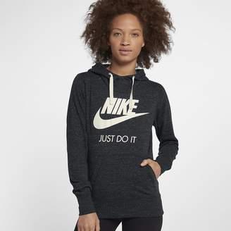 Nike Sportswear Gym Vintage Women's Pullover Hoodie