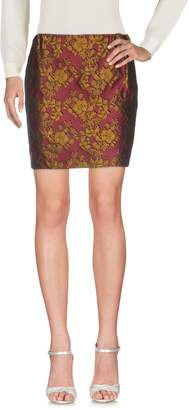 Jucca Mini skirts - Item 35367837PN