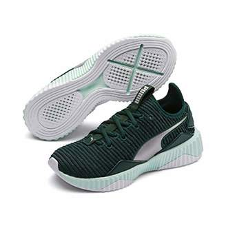 Women Uk Trainers Puma Blue For Shopstyle EDY29IWH