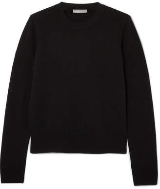 Vince Cashmere Sweater - Black