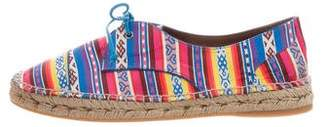 Tabitha Simmons Dolly Espadrille Sneakers w/ Tags