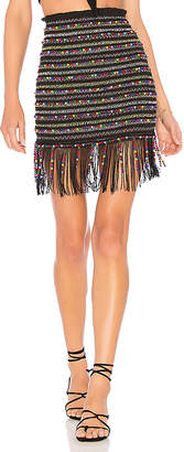 Majorelle Hannah Mae Skirt