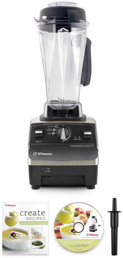 Vita-Mix Vitamix Professional Series 500 Blender