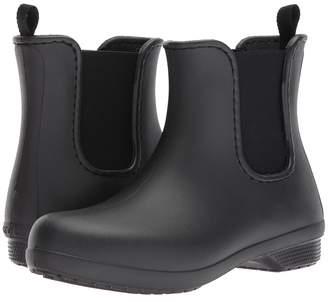 Crocs Freesail Chelsea Boot Women's Boots