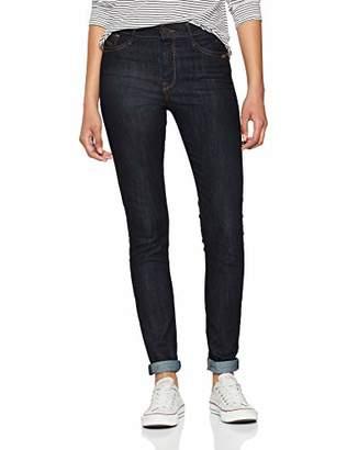 Mavi Jeans Women's Lucy Skinny Jeans,26W x 32L