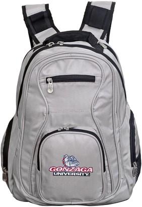 NCAA Mojo Gonzaga Bulldogs Backpack