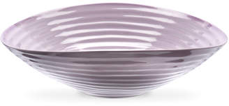Portmeirion Dinnerware, Sophie Conran Mulberry Large Salad Bowl