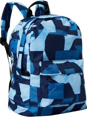Scotch & Soda Printed School Backpack