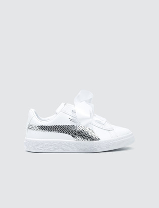 Shopstyle Canada For Boys White Shoes Puma 4qznHxIw