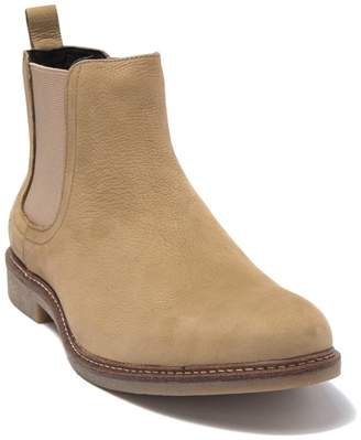 Rush by Gordon Rush Gray Suede Chelsea Boot