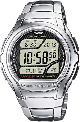 Casio Men's Watches WV-58DE-1AVEF