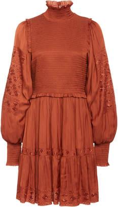 Ulla Johnson Angelica Mini Dress