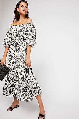 Carolina K. Alexa Maxi Dress