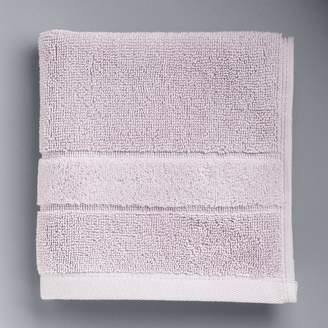 Vera Wang Simply Vera Turkish Cotton Washcloth