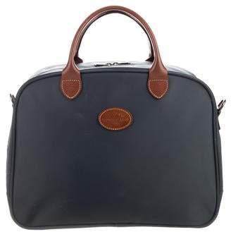 Longchamp Nylon Travel Bag