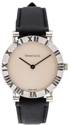 Tiffany & Co. Atlas Watch