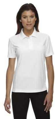 Extreme Ladies' Eperformance Jacquard Pique Polo Shirt 75055