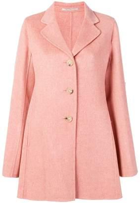Acne Studios A-line coat